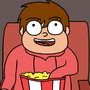 Animated Movies by BrandonPewPew