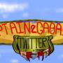My Twitter Logo by HappyMeStudios