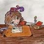 Music box by SirRah00