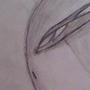 Random Creature drawing #1 by TessaWuff