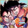 Goku vs Vegeta Millennium Fight 1989 by PhantomArcade
