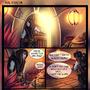 Skyrim comic- Azaril - Solstheim page 4