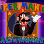 The All-New Super Mario Super Extravaganza! Main Title Card by SethAllen623