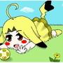 Pikachu by MaouKouichi
