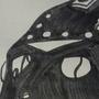 Hockey Mask-Part Two by FallOutFox