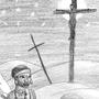 Widow of Jesus by BrandonP