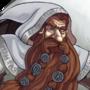 Dwarf Arctic Ranger by Rocktopus64