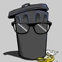 TJ is Garbage. by TomahawkTerror
