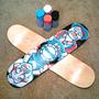 Back to the future skateboard