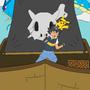 Pokemon Pirates by TiagoVBoas