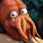 Dr. Zoidberg! by MelesMeles