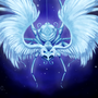 Angel spider. by Kayas-Kosmos