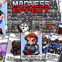 Madness Effect by Evgeniy2013