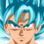 SSJGSSJ Goku by bocodamondo