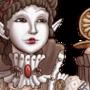 Commission - Halfling Bard by Rocktopus64