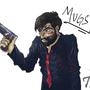 Mugsy by Roxedo