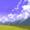 Summoner Showdown 5 (background art)