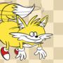 Sonicu and his friendz by IkaroKruz
