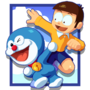 Doraemon by ultimatemaverickx