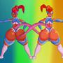 Double Mika