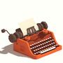 Writer's Block by devilsgarage