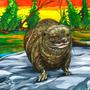 The 'Otter' by MojoRising