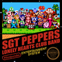 The Beatles - Sgt. Pepper NES by Motament