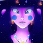 ☽ Moon Witch ☾ by doublemaximus