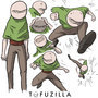 TOFUZILLA I Character Sheet 2 by danomano65
