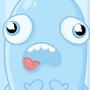 oh my glob! by gummyart