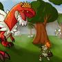Pokemon hunter