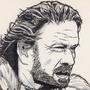 #001 Eddard Stark by Zalfurius
