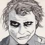 #003 The Joker