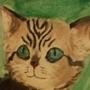 Kitty by HlihorAlecsandra