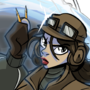 Sharpshooter Ilsa by WooleyWorld