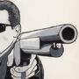 #008 The Terminator by Zalfurius