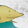 Tiger Shark by Boxlightyear