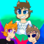 eddsworld by LightningBolt13
