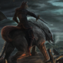 Night raid by themefinland