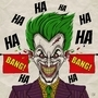 It's a joke! (Joker)