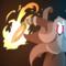Frostfire Attack