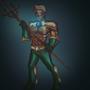 Aquaman by fs-animations
