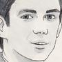 #017 Barry Allen by Zalfurius