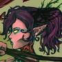 mystic elf by mattermarshall