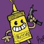 Mustard reppin the block by RoostahFari