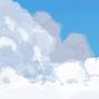 Clouds by RyuYan