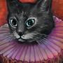 Queen Izzizzafat by Littleluckylink