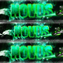 Novus' Banner by Zechla