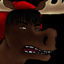 Mackle Moose by SillyBeans