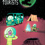 Space Tourism by Ace0fredspades